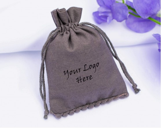 jewelry drawstring pouch with cotton drawstring 100 custom drawstring tie dye personalized jewelry pouch gift purpose bags